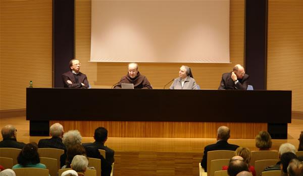 Conférence sur Paul VI en Terre Sainte à Concesio, sa ville natale