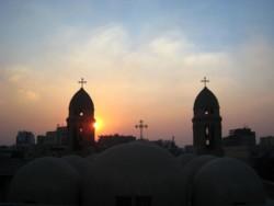Le Cabinet égyptien approuve la construction d'églises