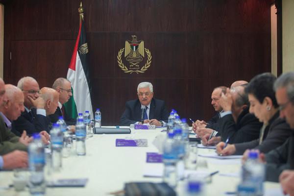 Sondage d'opinion: le scepticisme règne parmi les Palestiniens