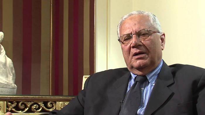 Mohammad Sammak.
