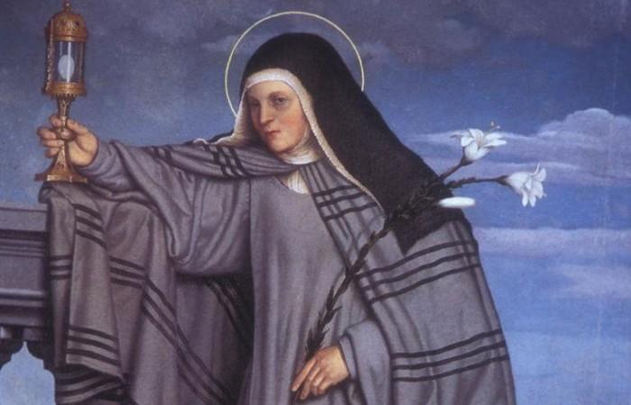 Sainte Claire, minoritaire au-delà des barrières