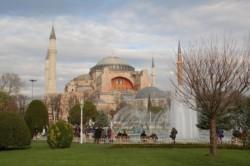 Avec Erdogan, Sainte Sophie redeviendrait-elle mosquée?