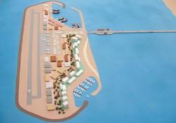 Le projet de port à Gaza divise Israéliens et Palestiniens