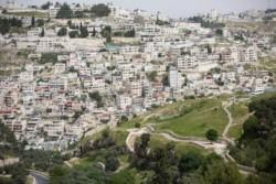 Téléphérique à Jérusalem-Est: un projet idéologique