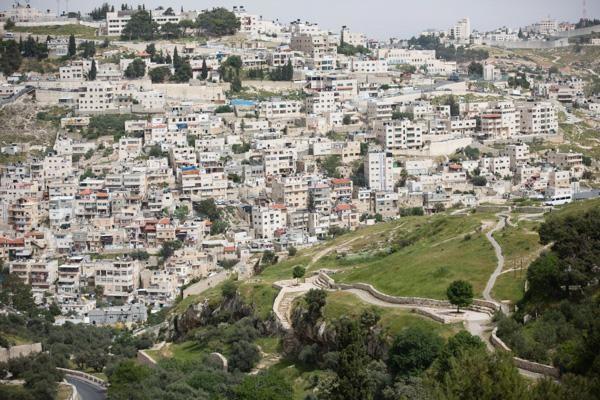 Téléphérique à Jérusalem-Est : un projet idéologique