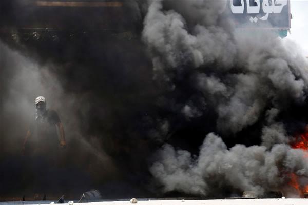 Nouvelles violences et tensions à Jérusalem et en Terre Sainte