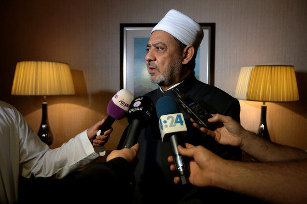 Irak : la communauté musulmane réagit à l'appel du Saint Père