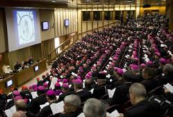 Le Synode des évêques parle d'évangélisation dans les pays arabes