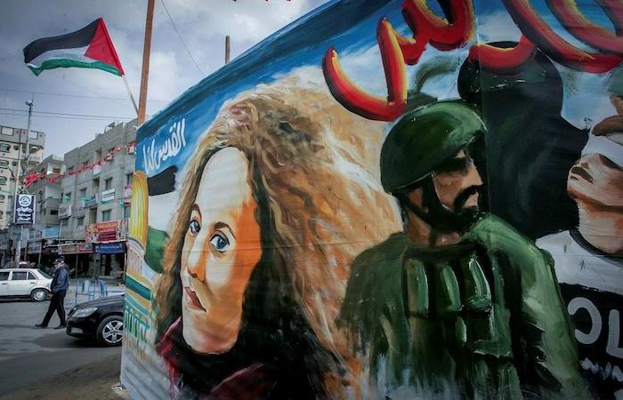 Cisjordanie: une justice asymétrique