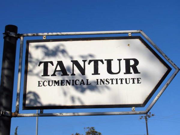 L'institut oecuménique de Tantur a 40 ans