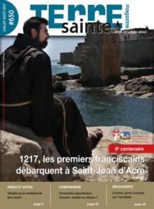 Terre Sainte n. 4/2017