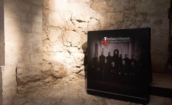 La nouvelle section du nouveau musée Terra Sancta est ouverte au public. ©Nadim Asfour/CTS (galerie de photos)