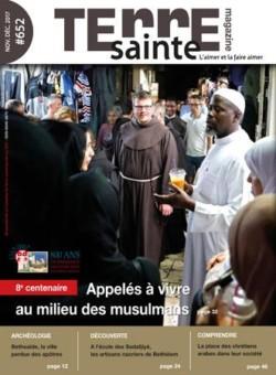 Terre Sainte n. 6/2017