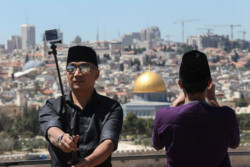 Tourisme : Israël perd aussi du terrain