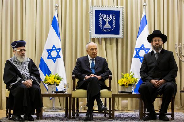 Israël, vers la réforme du Grand Rabbinat