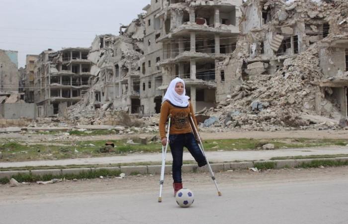 UNICEF : 2016, une année horrible pour les enfants syriens