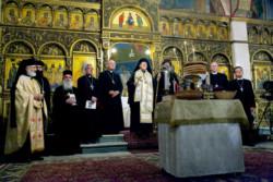 Chrétiens d'Orient divisés, unissez-vous