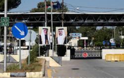 La Jordanie ferme sa frontière avec la Syrie