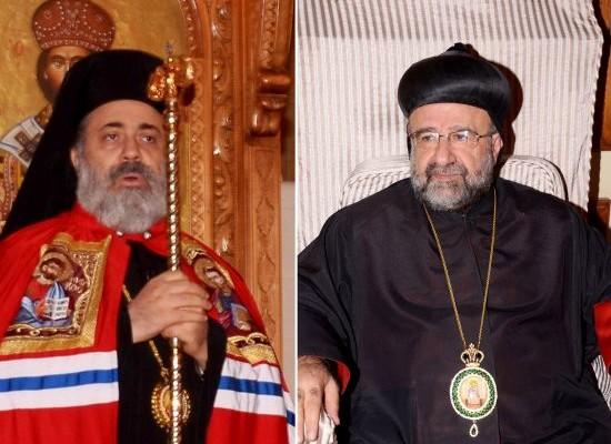 Père Dhiya et ses frères: qui sont les religieux qui ont été enlevés en Syrie ?