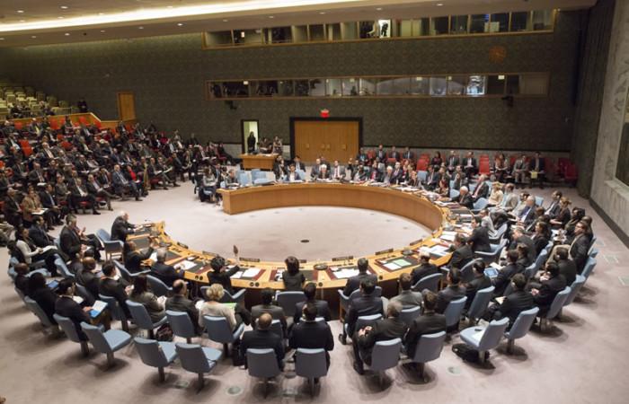 Après le «non» du Conseil de sécurité des Nations Unies, les Palestiniens misent sur la Cour Pénale Internationale