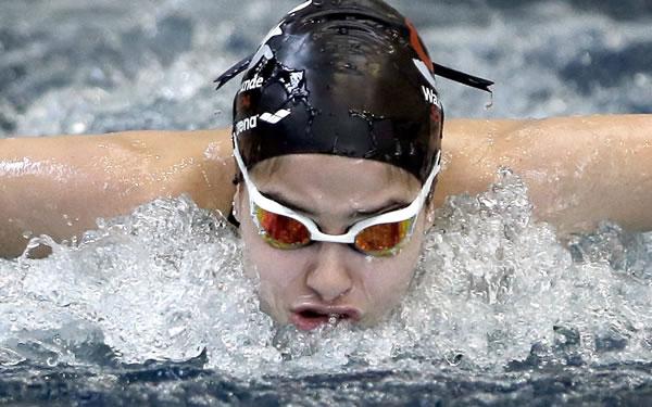 Athlètes olympiques réfugiés à Rio en 2016