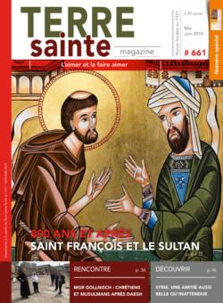 Terre Sainte n. 3/2019 – Sommaire
