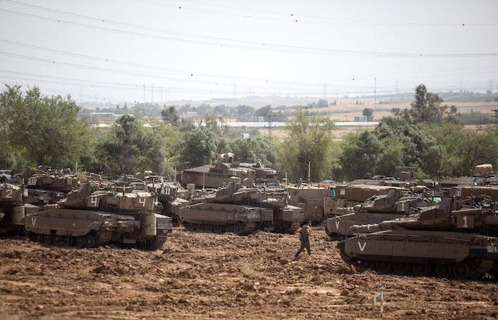 Gaza / Israël : trêve précaire après un week-end meurtrier