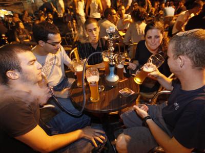 Israël fait mousser le passé pour recréer une bière biblique