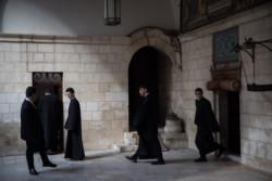Gestes antichrétiens : solide mise au point des Arméniens