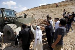 Khan al-Ahmar : court répit pour le village bédouin
