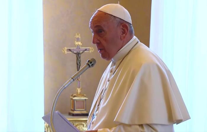 Vibrant discours du Pape à l'Assemblée de la Roaco