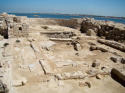 La plus ancienne église d'Egypte a-t-elle été découverte ?