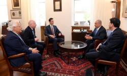 Moyen-Orient : le plan de paix américain joue l'arlésienne