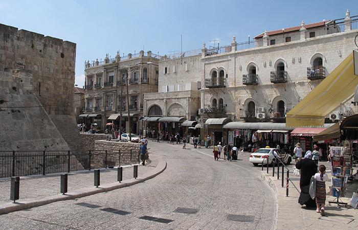 Appel rejeté au sujet de propriétés chrétiennes à Jérusalem