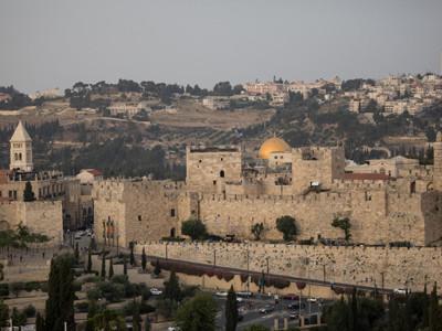 Inquiétudes pour l'accès au quartier chrétien de Jérusalem