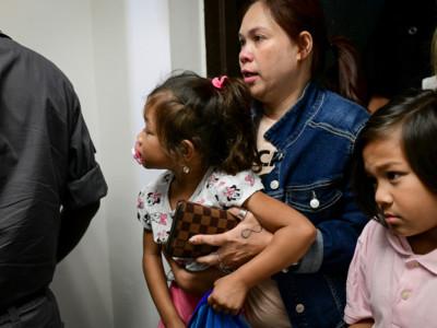 Israël : expulsion de travailleurs étrangers et d'enfants
