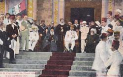 Vatican : le patriarche maronite Hoyek déclaré « vénérable »