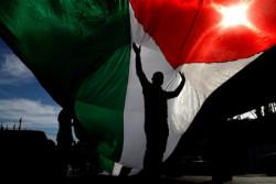 «Inch'Allah peut-être» : six jeunes Palestiniens face caméra