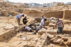 Gaza se mobilise pour protéger les trésors de son patrimoine culturel