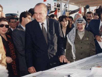 Chirac : ce que les arabes et les juifs retiendront de lui