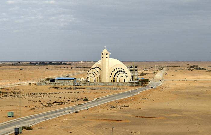 Egypte : à ce jour, près de 1200 églises ont été « légalisées »