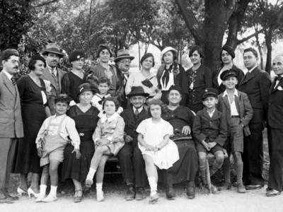 Yad Vashem: expo en ligne sur la vie juive avant 39-45