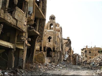 Rapport sur les églises endommagées en Syrie : quel crédit ?