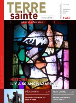 Terre Sainte n. 5/2019