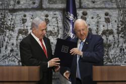 Israël : Netanyahu chargé de former le prochain gouvernement