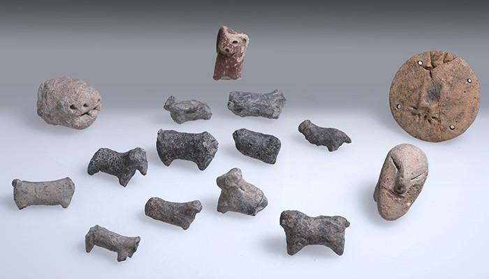 ©Autorité des antiquités d'Israël