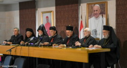 Face à la crise, les Eglises au Liban lancent un cri d'appel