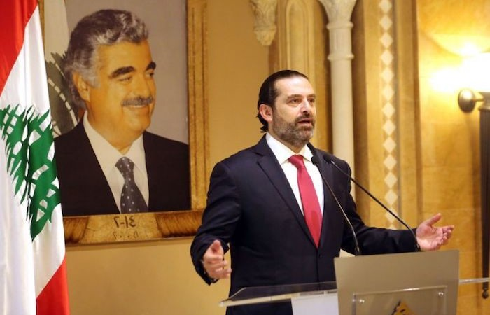 Au Liban, la démission de Hariri ne fait pas taire la rue