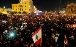 Liban : manifestations inédites et solidarité des Eglises