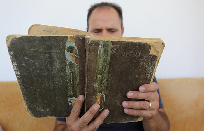L'Etat d'Israël autorise la communauté araméenne à choisir une éducation juive ou arabe